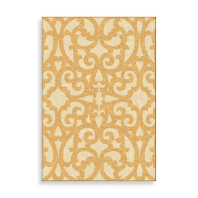 Key West Trellis Rectangular Rug