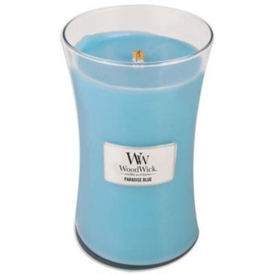WoodWick® Paradise Blue 22-Ounce Jar Candle