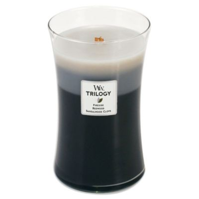 Woodwick 22-ounce Candle Jar