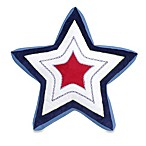 Ryan Star Shaped Toss Pillow