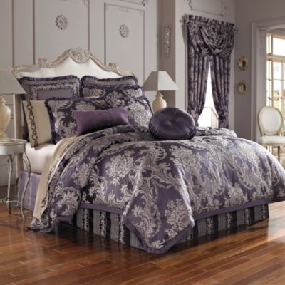 J. Queen New York™ Isabella Comforter Set