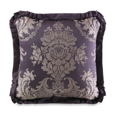 J. Queen New York™ Isabella Square Toss Pillow