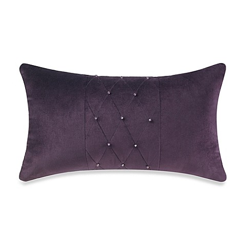J. Queen New York™ Isabella Boudoir Toss Pillow