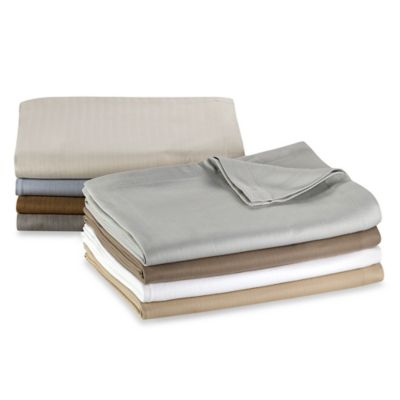 Wamsutta® MICRO COTTON® Dream Zone™ King Blanket in Light Grey