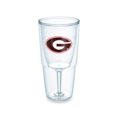 Tervis® 16-Ounce University of Georgia Goblet