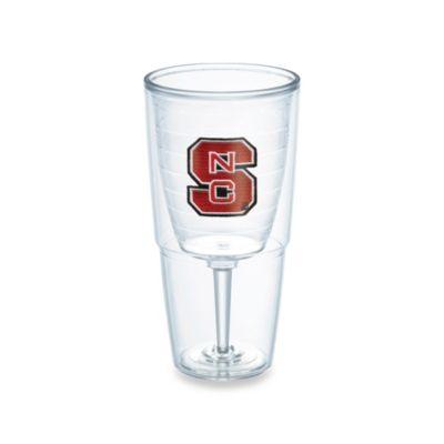 Tervis® 16-Ounce North Carolina State University Goblet