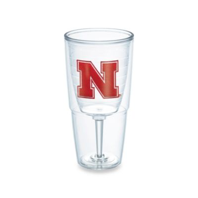 Tervis® 16-Ounce University of Nebraska Goblet