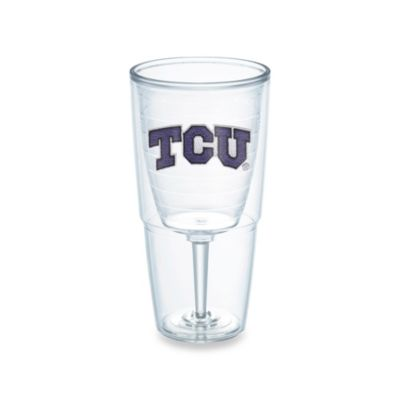Tervis® 16 oz. Texas Christian University Goblet