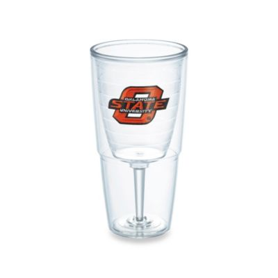 Tervis® 16-Ounce Oklahoma State University Goblet