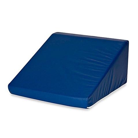 Foamcraft Foamnasium Wedge In Blue Bed Bath Amp Beyond