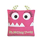 Alma's Designs Tooth Fairy Pillow in Pink