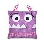Alma's Designs Tooth Fairy Pillow in Purple