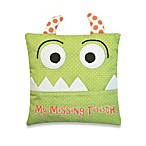 Alma's Designs Tooth Fairy Pillow in Green