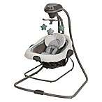 Graco® DuetConnect™ LX Swing + Bouncer in Manor