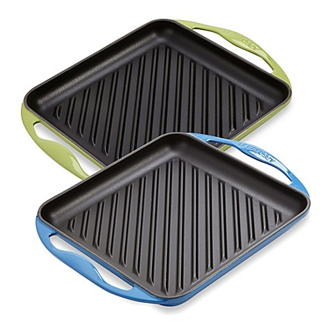 Le Creuset® 9.5-Inch Skinny Grill
