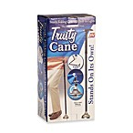 Trusty Cane™ The Cane You Can Trust™