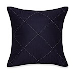 Nautica® Lawndale Square Toss Pillow in Navy