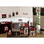 Sweet Jojo Designs Pirate Treasure Cove 11-Piece Crib Bedding Set
