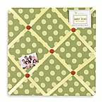 Sweet Jojo Designs Forest Friends Fabric Memo Board