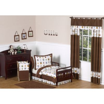 Leaf Bedding Set