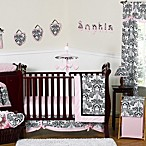 Sweet Jojo Designs Sophia Bedding Collection