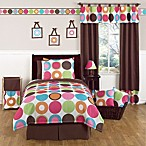 Sweet Jojo Designs Deco Dot Bedding Collection