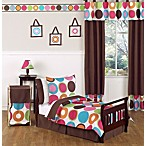 Sweet Jojo Designs Deco Dot 5-Piece Bedding Set