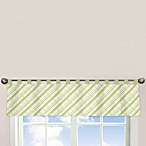 Sweet Jojo Designs Leap Frog Collection Window Valance