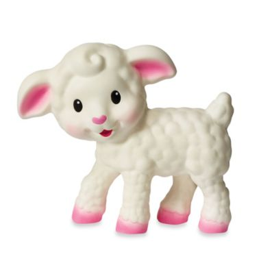 Infantino® Squeeze & Teethe Lamb™