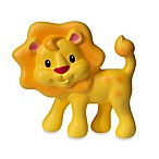 Infantino® Squeeze & Teethe Lion
