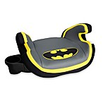 KIDSEmbrace Batman Deluxe No Back Booster