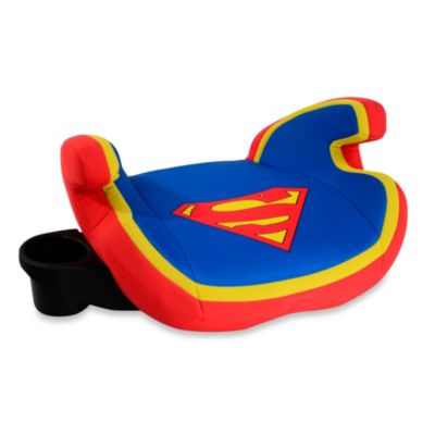 KidsEmbrace Superman Deluxe No Back Booster