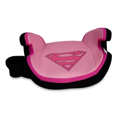 KidsEmbrace Supergirl Deluxe No Back Booster