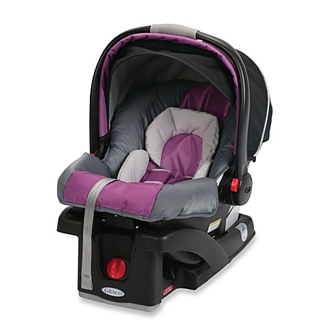 buy graco snugride click connect 30 infant car seat in nyssa from bed bath beyond. Black Bedroom Furniture Sets. Home Design Ideas