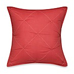 Nautica® Lawndale Square Toss Pillow in Coral