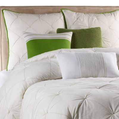 Nautica® Delwood Standard Coverlet Pillow Sham