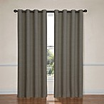 Eclipse Supreme Brooke Grommet Blackout Window Curtain Panels