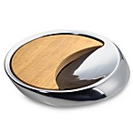 Nambe Eclipse Cheese Tray