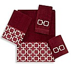 Avanti Quartet Towel Collection