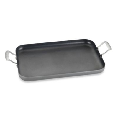 Hard-Anodized Griddle