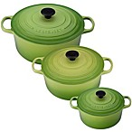 Le Creuset® Round French Oven in Palm