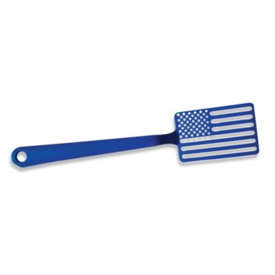 Star Spangle Spatula in Blue