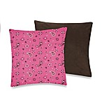 Sweet Jojo Designs Bandana Print Toss Pillow