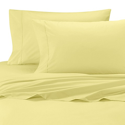 Buy Wamsutta 174 Cool Touch Percale Egyptian Cotton Twin Xl