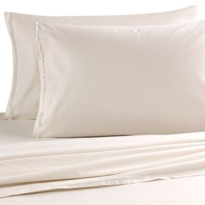 Kenneth Cole Reaction Home Mineral Sheet Set in Oatmeal