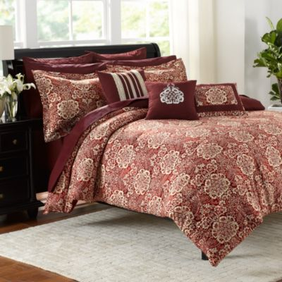 Chantal Twin Comforter and Sham Set