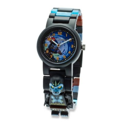 LEGO® Legends of Chima™ Gorzan Kid's Watch