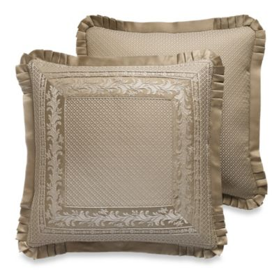 J. Queen New York™ Celeste European Pillow Sham