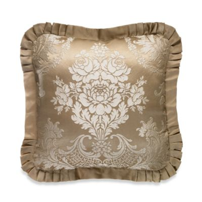 J. Queen New York™ Celeste 20-Inch Square Toss Pillow