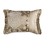J. Queen New York™ Celeste Boudoir Toss Pillow